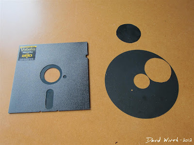 2HD Floppy Disc