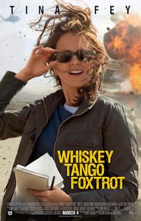 Whiskey Tango Foxtrot (2016) เหยี่ยวข่าวอเมริกัน [Soundtrack บรรยายไทย]