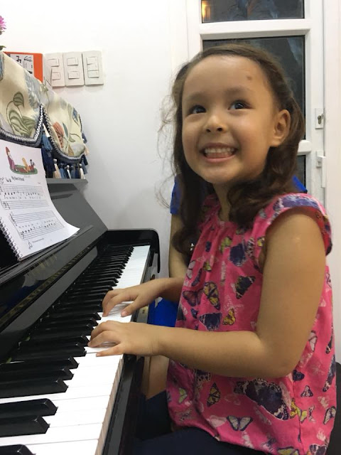 học piano quận 2