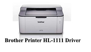 Brother Printer HL-1111