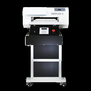 Máy in áo thun DTG Printer sản xuất liên tục