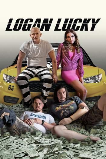 Logan Lucky: Roubo em Família Torrent – BluRay 720p/1080p Dual Áudio