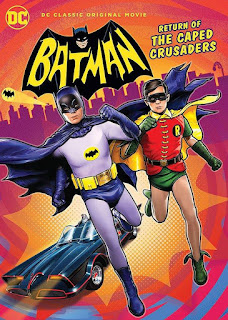 Batman Return of the Caped Crusaders Desene Animate Online Dublate si Subtitrate in Limba Romana