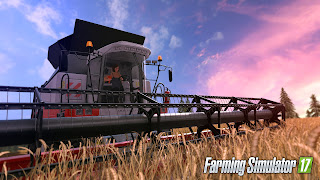 Farming Simulator 17 Xbox 360