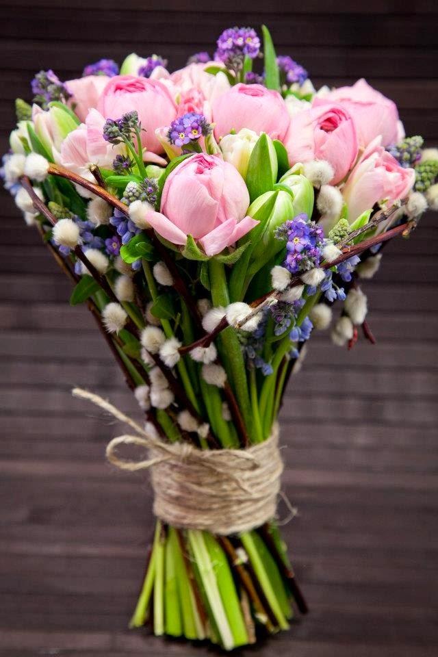 Amato il Blog di Ciarlot: Meravigliosi mazzi di fiori MP65