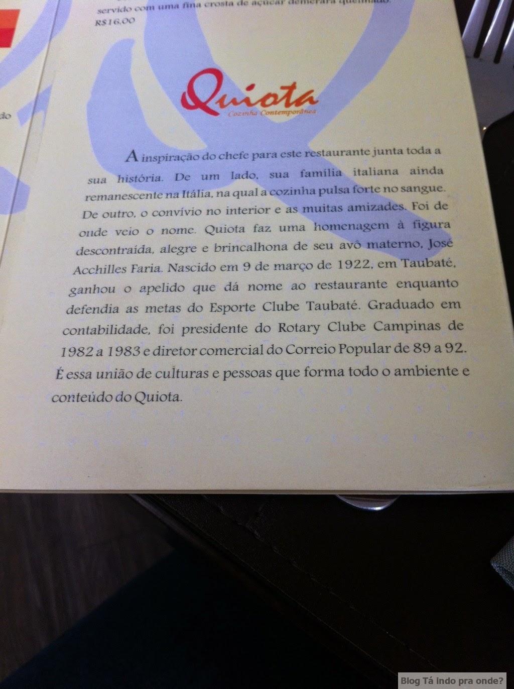 Quiota