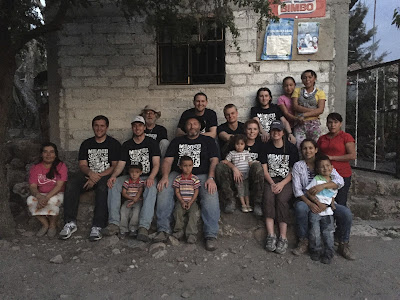 How EWB-USU gave a Mexican village clean water