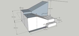 cama box projeto