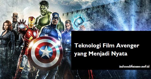 "alt=""teknologi dalam film the avenger"""