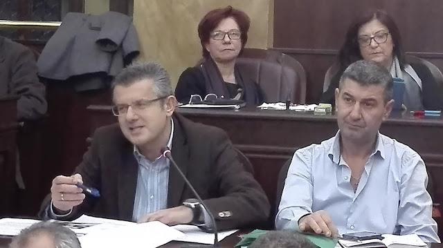 ΓΙΑΝΝΕΝΑ-Το Στρατηγικό Σχέδιο για τη Βιώσιμη Αστική Ανάπτυξη , εγκρίθηκε από το Δημοτικό Συμβούλιο