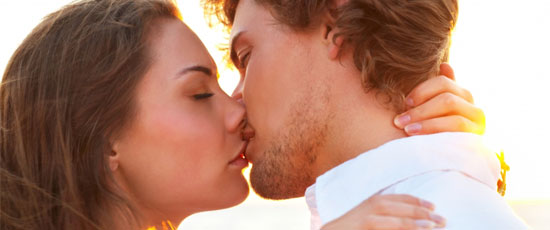 what makes a bad kisser