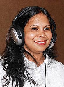 Bhojpuri Singer 'Indu Sonali' wiki Biography, Albums, Movies, Bhojpuri Indu Sonali play back singer in super hit films list, Indu Sonali Albums, awards and Profile Info on Top 10 Bhojpuri
