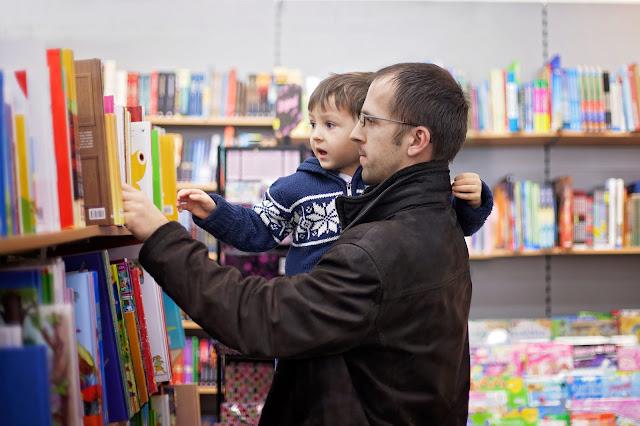 10 LIBROS INFANTILES TAN BELLOS QUE TODO ADULTO DEBE LEER