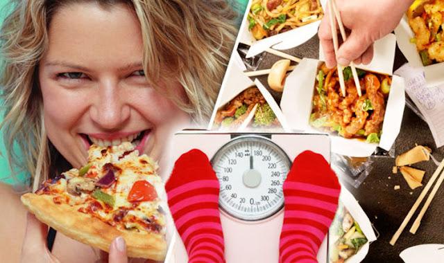Günlük Kalori İhtiyacımız Nedir ? Günlük Kaç Kaloriye İhtiyacınız Var?