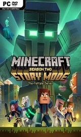 289bnmd - Minecraft Story Mode Season Two Episode 5-CODEX