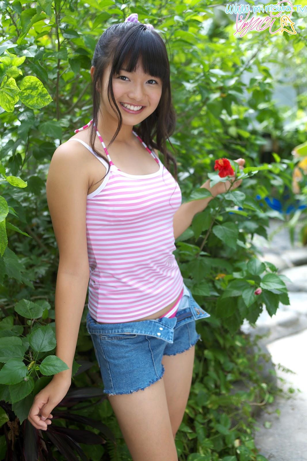 binaries young asian Alt