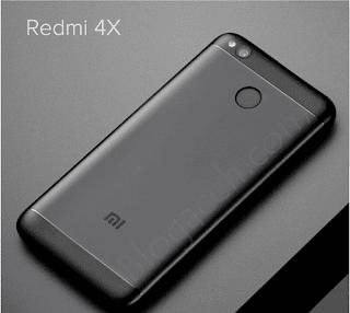Cara Reset atau Hard Reset android Xiaomi
