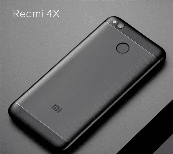 Cara Reset atau Hard Reset android Xiaomi Redmi