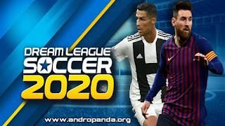 تحميل لعبة دريم ليج سوكر Dream League 2020 للاندرويد كاملة (آخر اصدار)