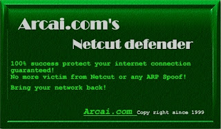 Netcut Defender 2.1.4 Full Version