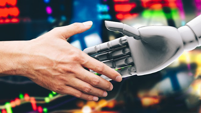 Investing With A Robo Advisor - free udemy course coupon