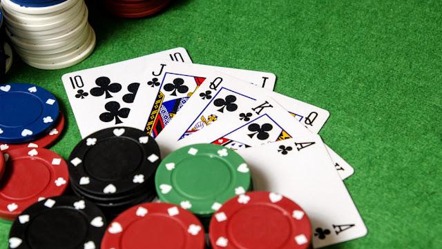 Tips Memilih Situs Casino Online Terpopuler dan Terlengkap