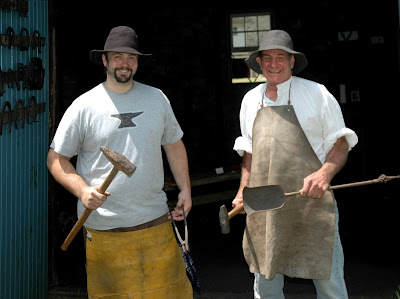 Waterloo Village Hosts Autumn 2015 Canal Heritage Days at Historic 19th Century Morris Canal Town