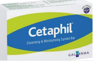 Cetaphil bar
