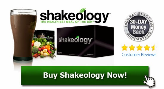 Shakeology 30 Day Money Back Guarantee