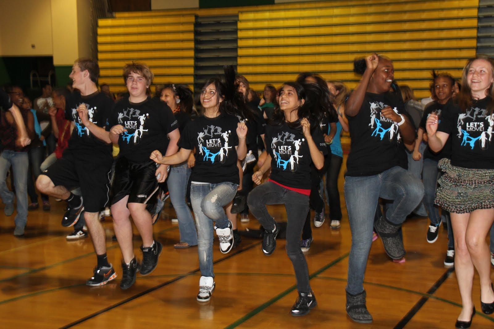 Topeka Public Schools News: May 2011