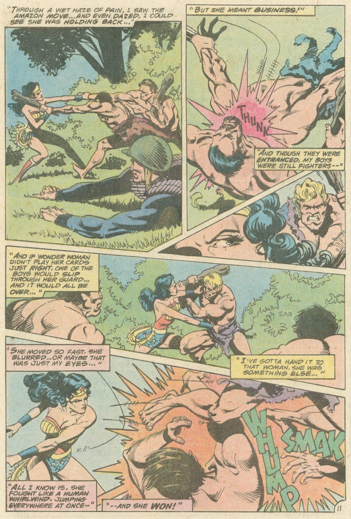Read online World's Finest Comics comic -  Issue #249 - 62