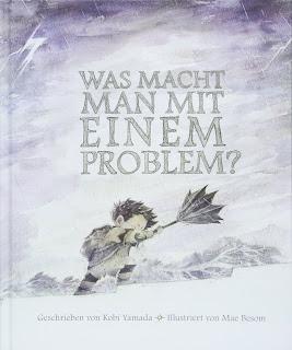 Cover von Kobi Yamada - Was macht man mit einem Problem?