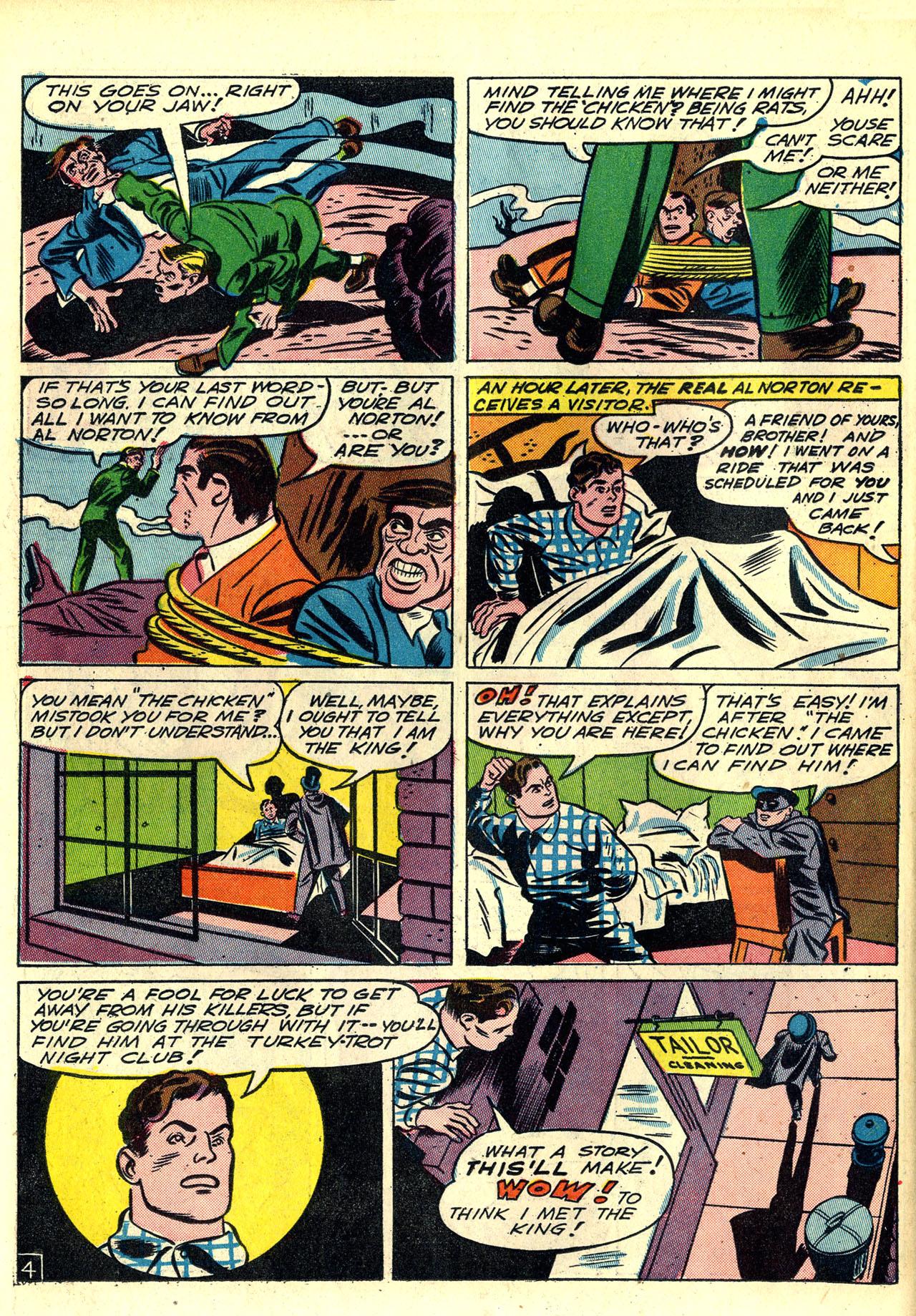 Read online World's Finest Comics comic -  Issue #8 - 82