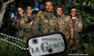 Regreso a la Guaca