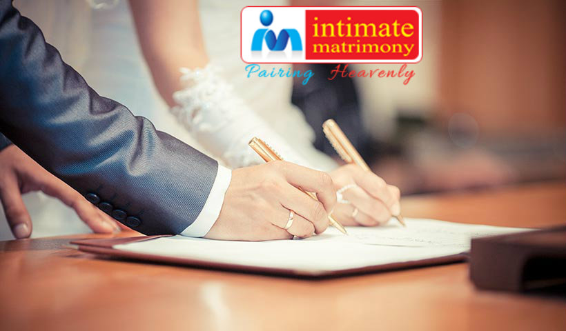 KERALA MATRIMONY: How India Women Change Their Name After
