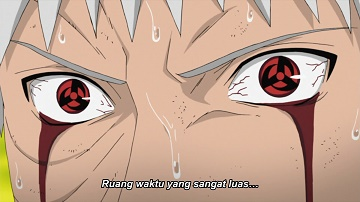 Screenshot Naruto Shippuden Episode 470 Subtitle Bahasa Indonesia - www.uchiha-uzuma.com