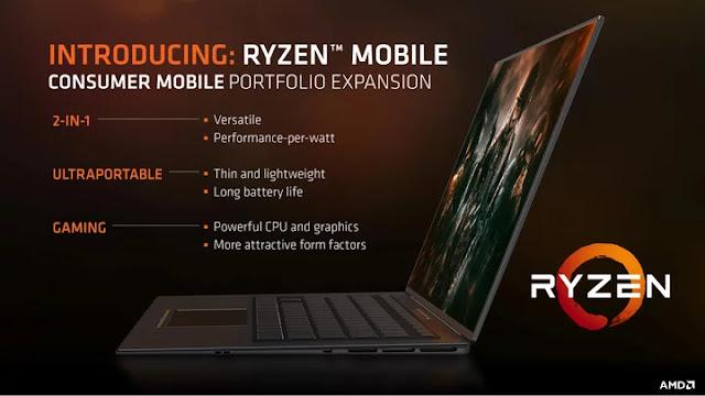 Tahun Ini AMD Bakal Rilis Produk Baru Yang Bikin Kamu Terkesima