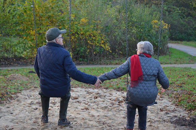 Matrimonio y demencia