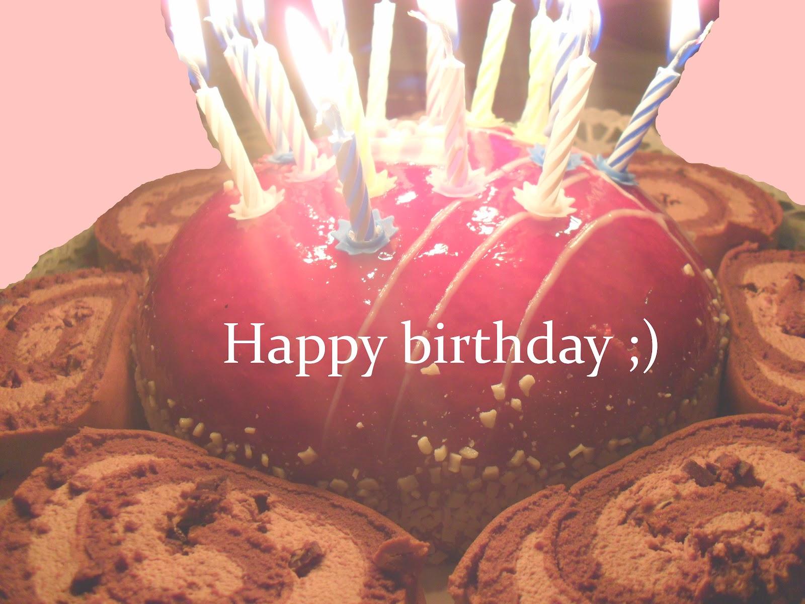 saravell happy birthday