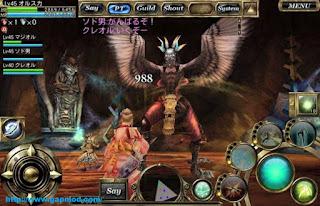 Download Aurcus Online v1.10.0 Apk RPG Android