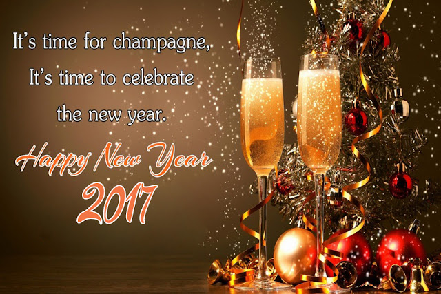 Happy New Year Eve 2017 Greetings | SMS | Messages | Wishes | Poems in Hindi | Shayari