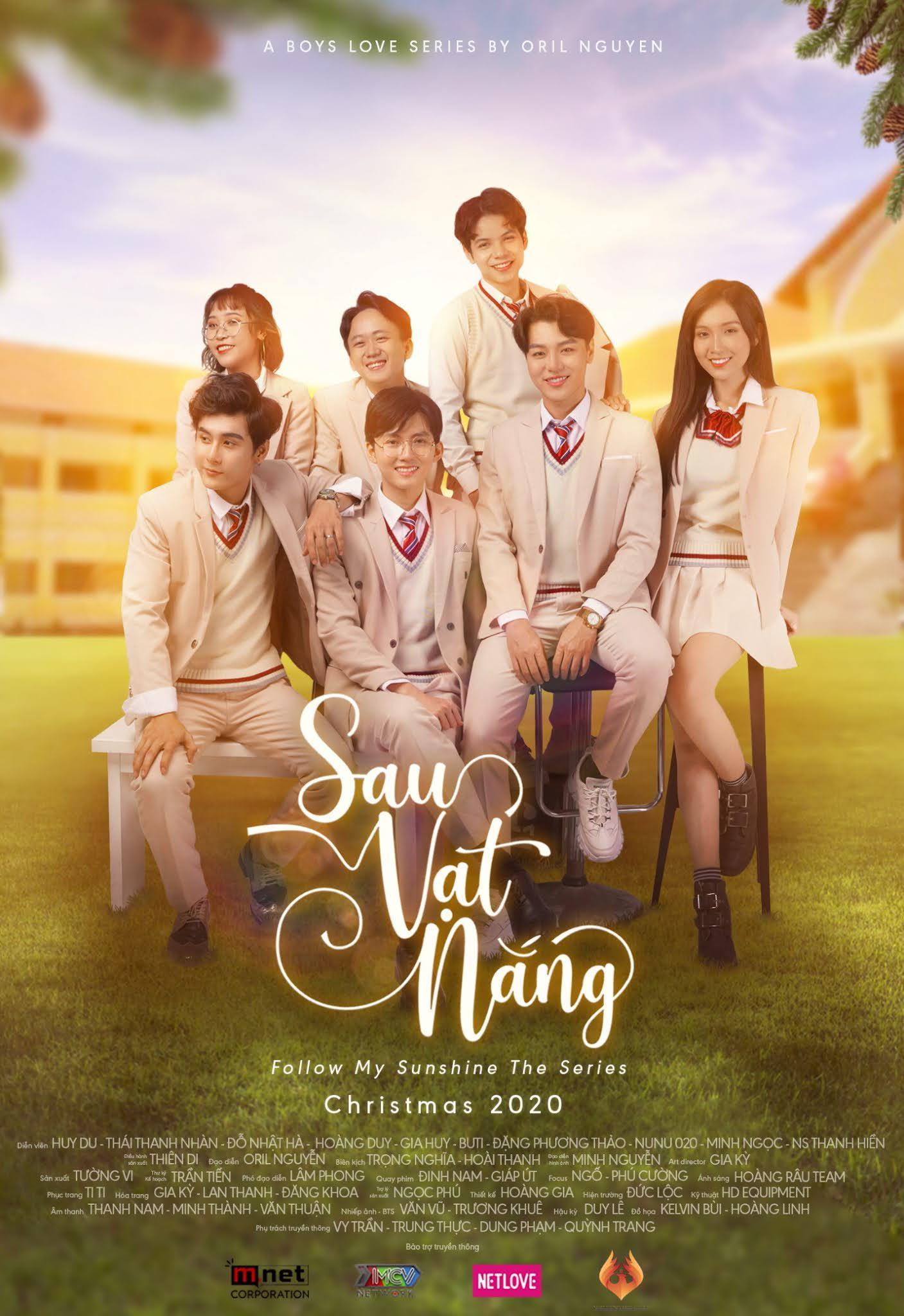Sau Vạt Nắng - Việt Nam (2020)