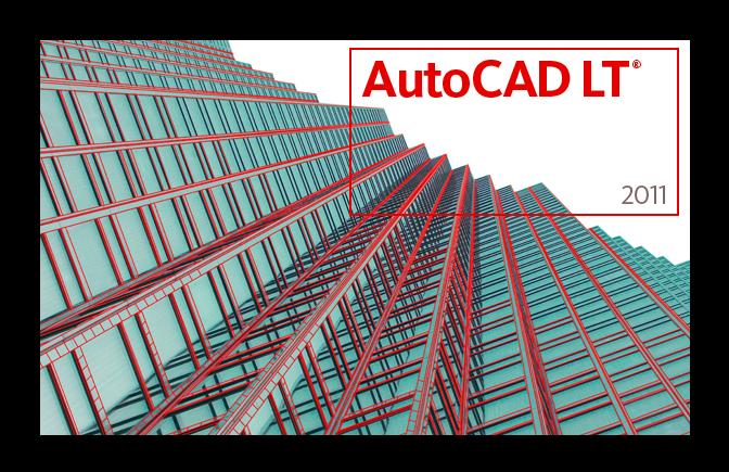 AutoCAD LT 2011 Free Download 32 bit and 64-bit windows - BD