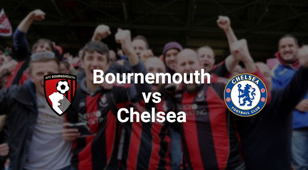 Bournemouth vs Chelsea