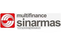 Lowongan Kerja Padang: PT. Sinarmas Multifinace September 2018