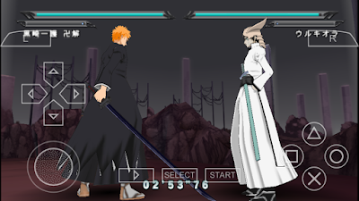 Bleach Heat The Soul 2 Fighting Mod Apk