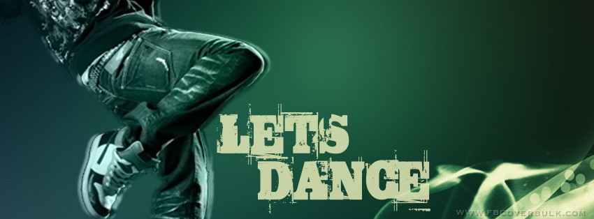 Lets Dance Facebook Covers Quotes. QuotesGram