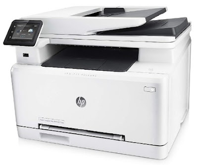 HP Color LaserJet Pro MFP M277 Series Review - Free Download Driver