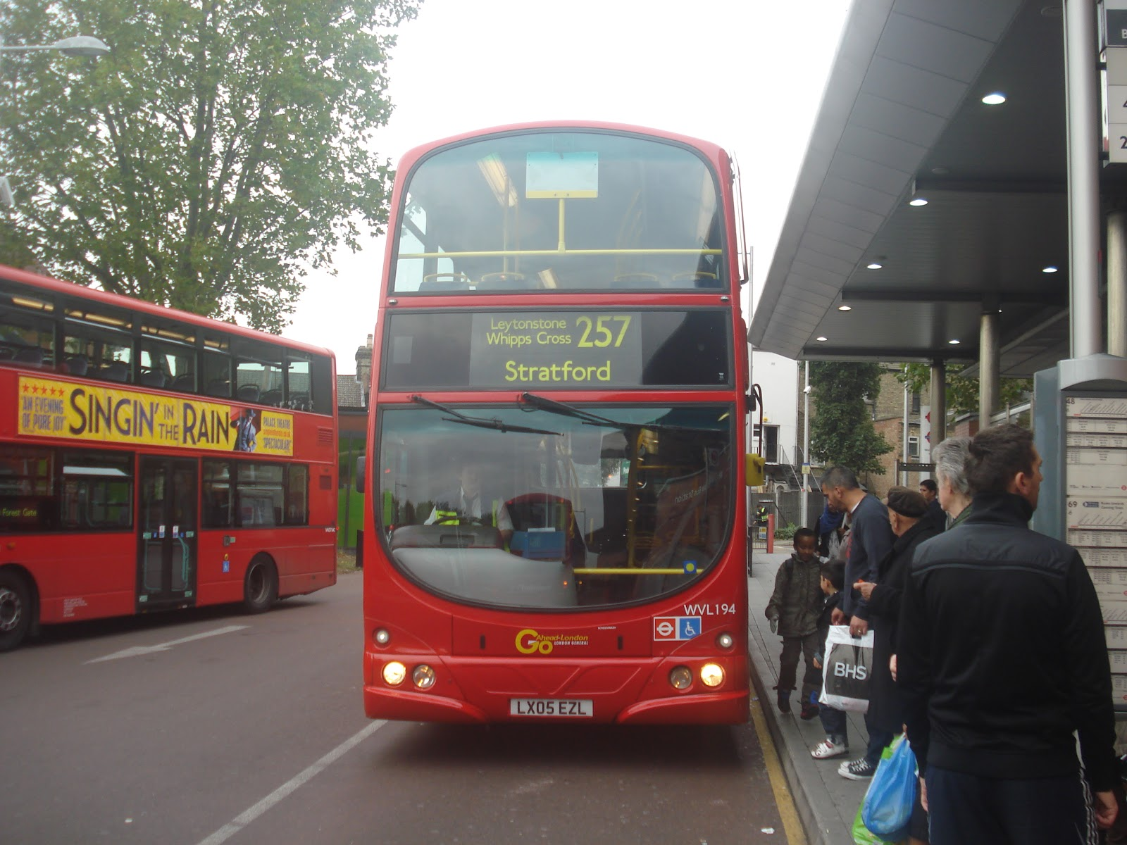 Wltm Transport Blog Routes 257 And 22 20 10 12