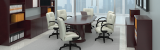 Margate Conference Furniture